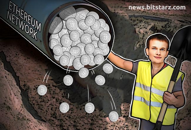 Vitalik-Buterin--Ethereum-Blockchain-is-Almost-Full