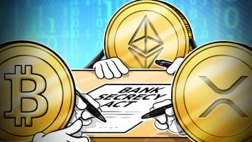 Bank-Secrecy-Act-Could-be-Used-to-Regulate-Crypto