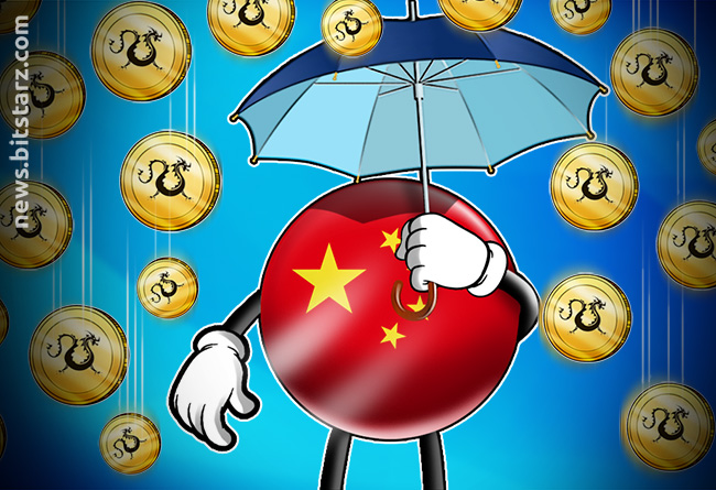 China-Sovereign-Crypto-is-for-Rainy-Day