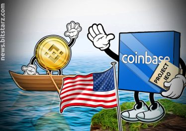 Coinbase-Considers-IEO-Platform-as-Binance-Loses-US-Users