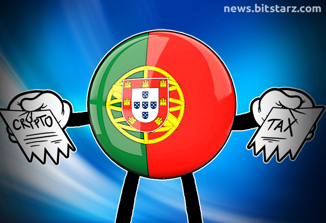 Crypto-Trading-Becomes-Tax-free-in-Portugal