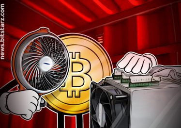 German-Bitcoin-Mining-Firm-Tests-Air-Cooled-Mining-Containers