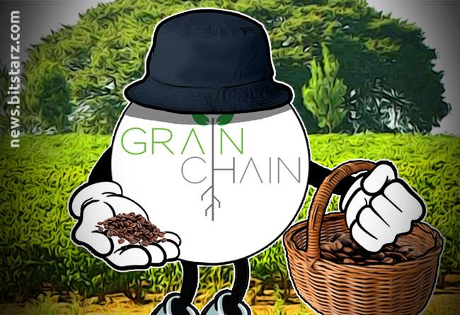 GrainChain's-Blockchain-Coffee-Solution-Grows-on-Hondurans