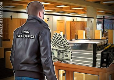 Iranian-Crypto-Miners-Given-Tax-Exemptions
