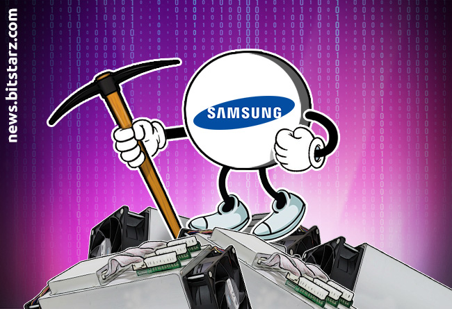 Is-Samsung-Trying-to-Take-Over-Bitcoin-Mining