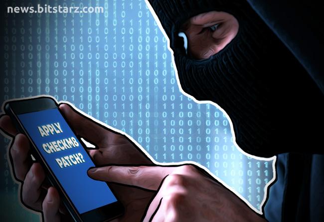 Litecoin-Developer-BTC-LTC-Wallets-on-Many-iPhones-are-Unsafe