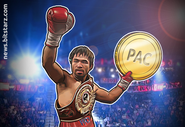 Manny-Pacquiao-Launches-Pac-Coin
