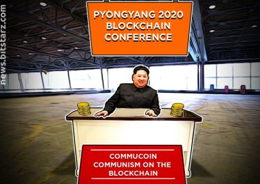 North-Korea-Planning-Second-Blockchain-Conference-in-February