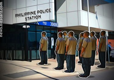Philippine-Crypto-Scam-Raid-Sees-277-Chinese-Arrested