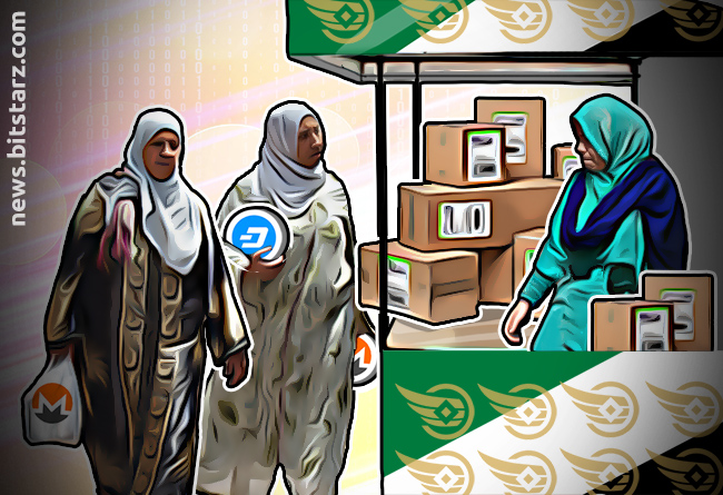Syrian-Villagers-Reportedly-On-Bleeding-Edge-of-Blockchain-Tech