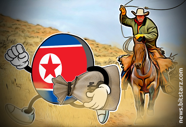 US-Hits-North-Korea-with-Sanctions-For-Crypto-and-Cyber-Hacks