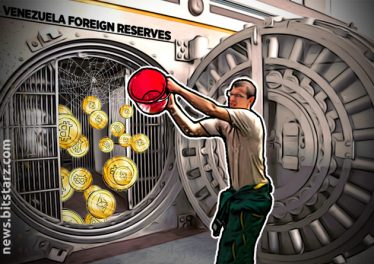 Venezuela-Considers-Adding-BTC-and-ETH-to-its-Foreign-Reserves