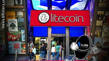 Win-a-Litecoin-Las-Vegas-Summit-Ticket-&-Hotel-Stay-with-1in256