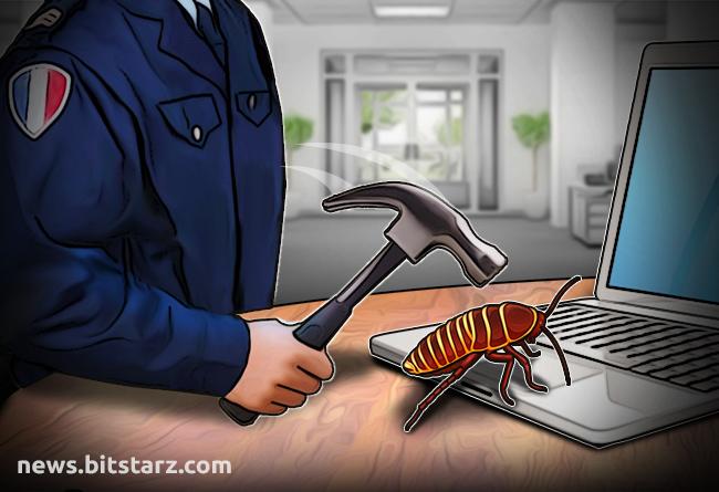 XMR-Mining-Virus-Shut-Down-by-French-Cyber-Police