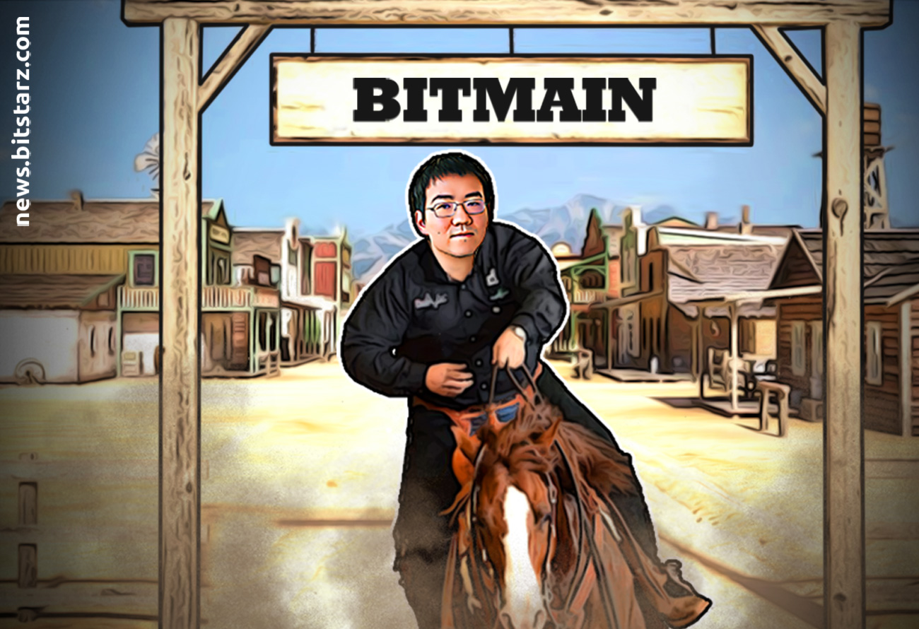 BCH-Pumps-as-Jihan-Wu-Returns-to-Bitmain