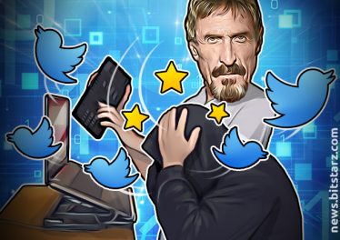 Bitcoin-Renegade-John-McAfee_s-New-Crypto-Exchange-Under-Attack