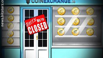 CoinExchange-Set-to-Close-as-Crypto-Slump-Hits-Home