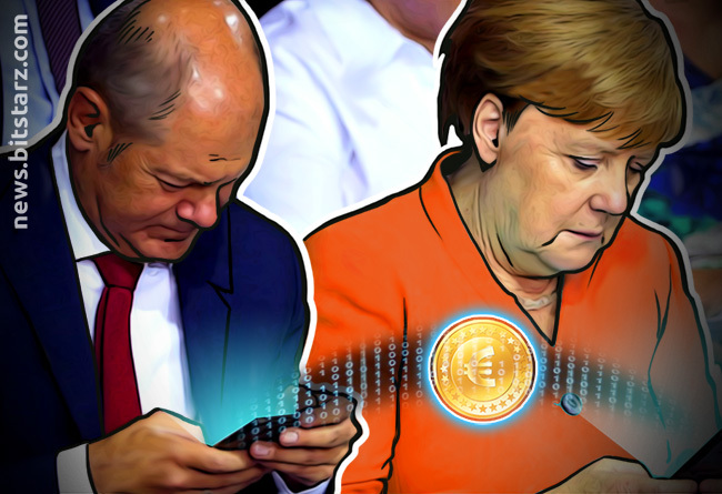 Digital-Euro-Possible-Says-German-Finance-Minister