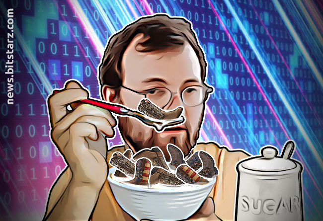 Ethereum-Co-Founder-Almost-Eats-Boot-On-Twitter-Live-Stream