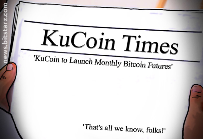 KuCoin-to-Launch-Monthly-Bitcoin-Futures-in-a-Few-Weeks