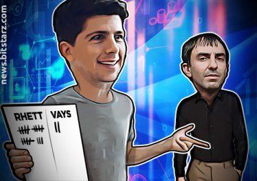 Popular-Trader-Calls-Bitcoin-Maximalist-Tone-Vays-A-Loser