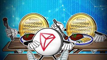 Tron-Tether-(USDT)-Stablecoin-Surpasses-$160-Million