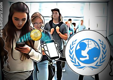 UNICEF-Launches-Cryptocurrency-Fund