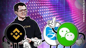 WeChat and Alipay Correct Binance Bitcoin Purchase Rumors