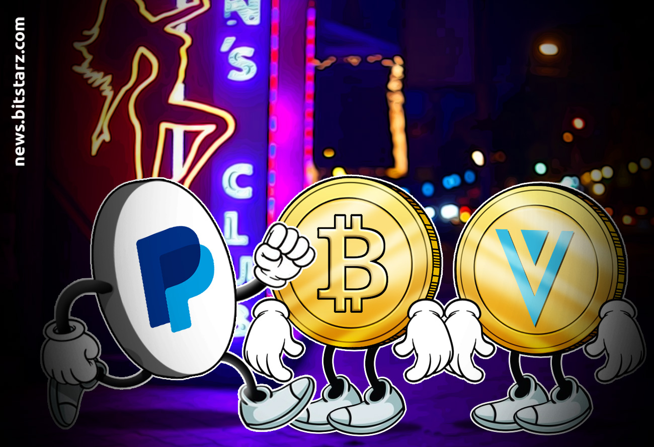 CZ-Suggests-that-PayPal's-Pornhub-Ban-Could-Let-Crypto-In