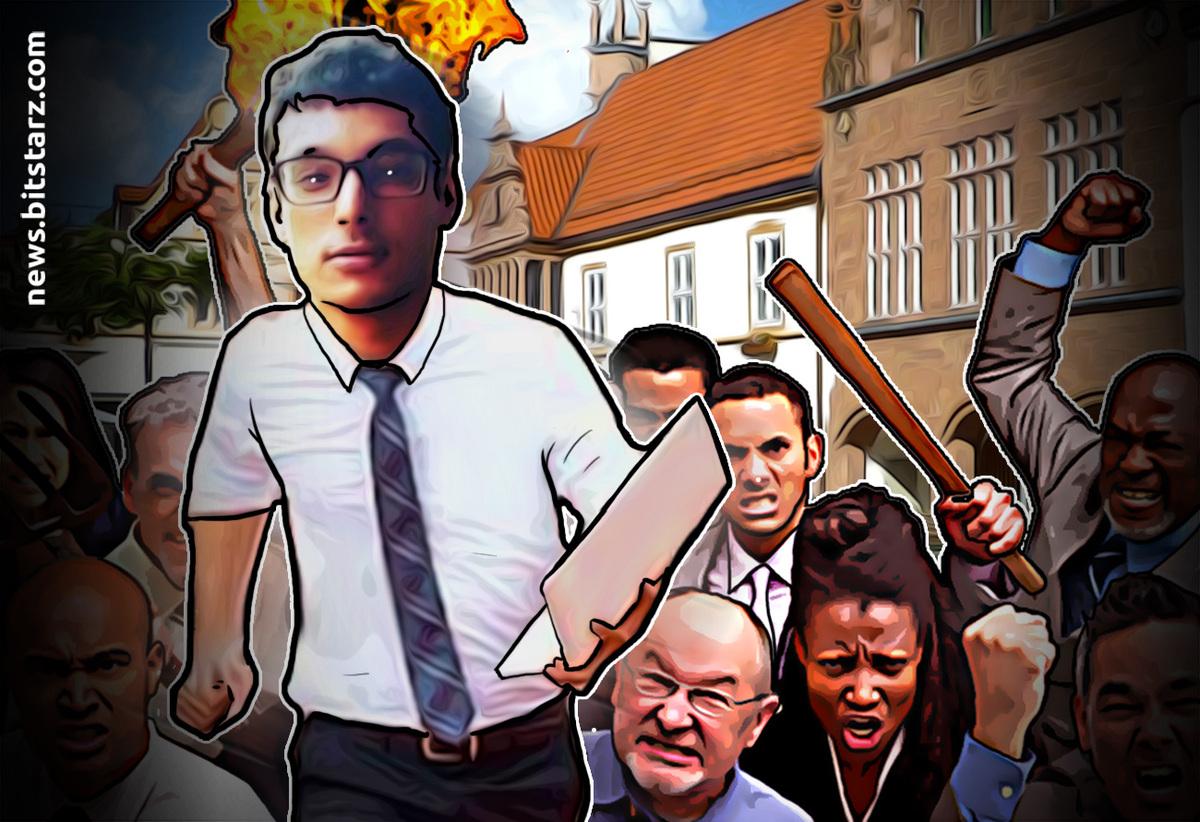Crypto-Scammer-Ayan-Dasgupta-Now-Offering-Bitcoin-Trading-Script