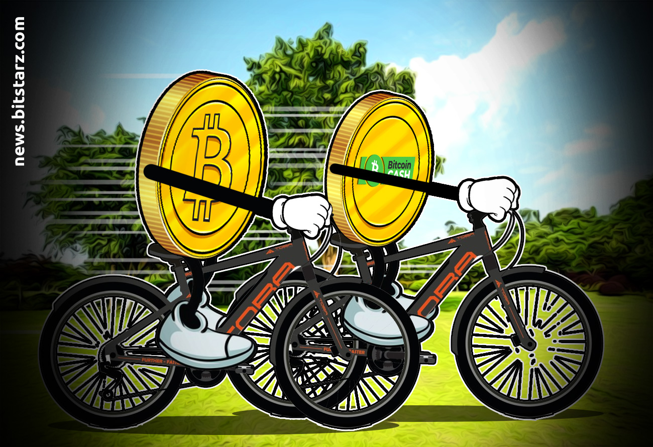 Electric-Bike-Maker-Claims-to-Be-UK's-First-Bankless-Business