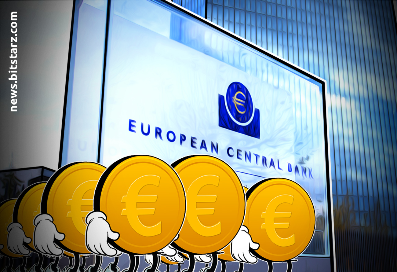 European-Central-Bank-Stablecoin-Discussions-Underway