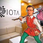 IOTA-Co-founder-Quits-Project-and-Crypto