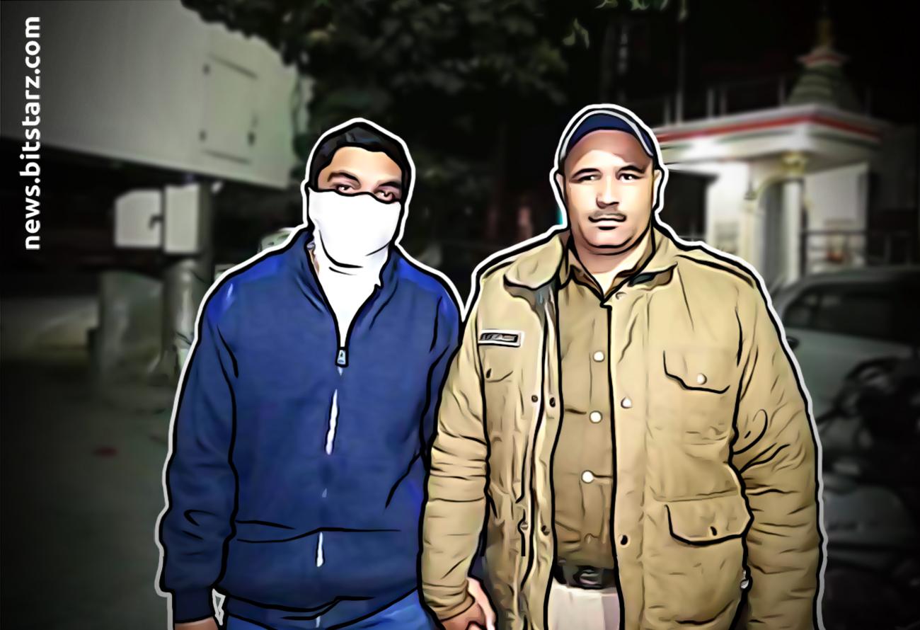 More-Arrests-in-$62-Million-Indian-Bitcoin-Scam-Murder-Case