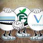 VeChain-Signs-Food-and-Beverage-Cross-continental-Logistics-Deal