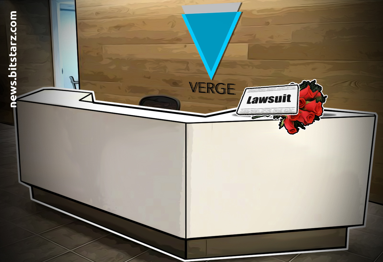 Verge-Lawsuit-Alleges-Negligent-Storage-of-Private-Keys