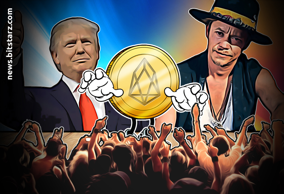 Super fast blockchain EOS might have an investor revolt on its hands.