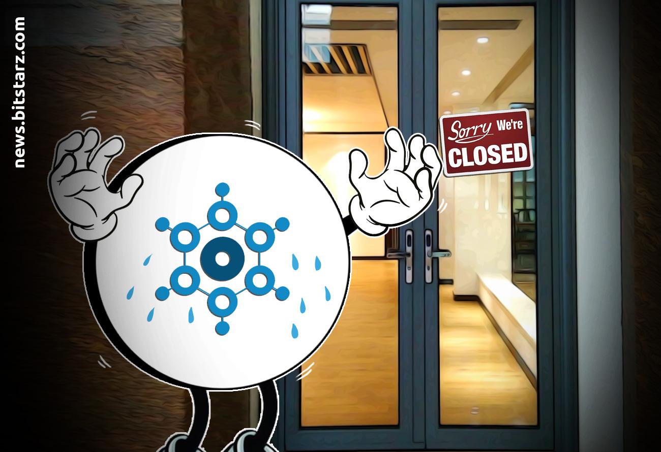 CryptoBridge-Exchange-to-Close