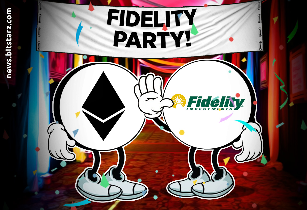 Fidelity-Considers-Adding-Ethereum-Support