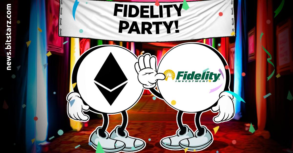fidelity cryptocurrency mainai bitcoin npr