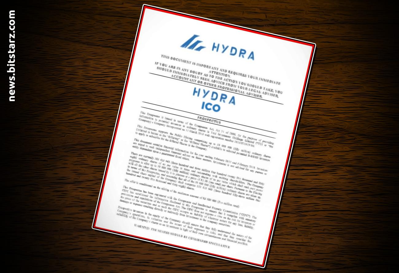 Hydra,-Russian-Darknet-Marketplace,-Planning-ICO