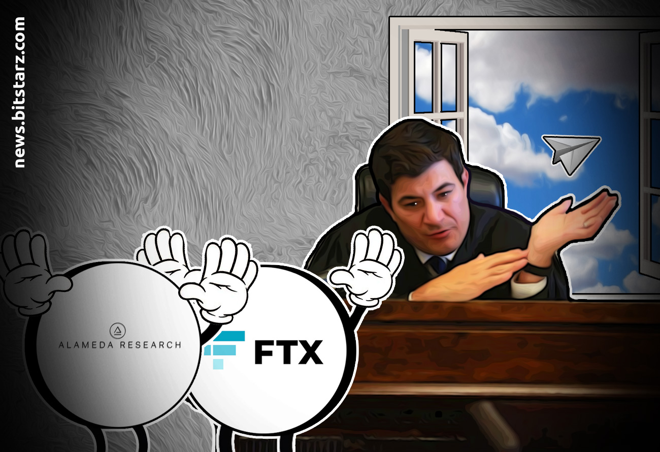 Judge-Throws-Out-$150-Million-FTX-Exchange-Lawsuit