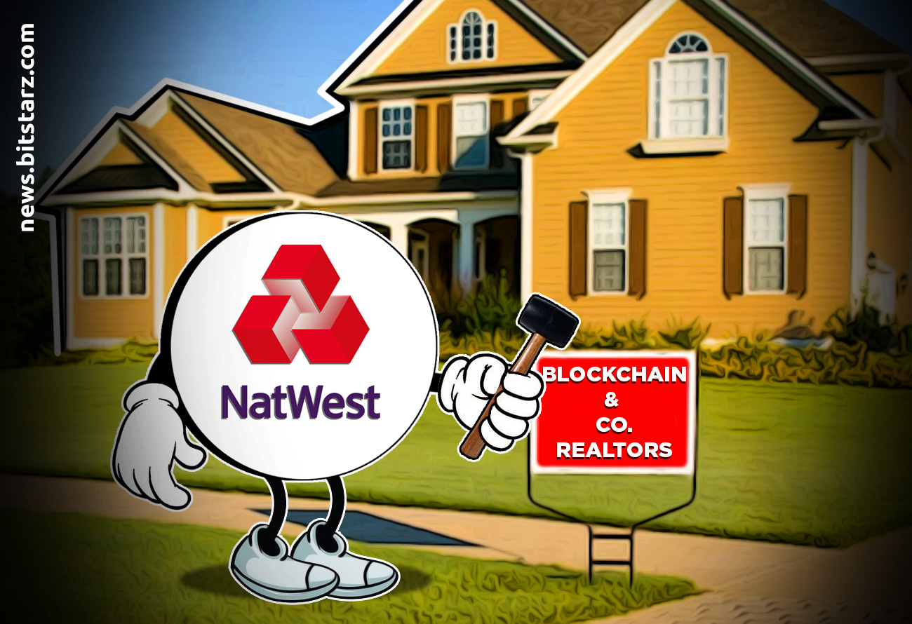 NatWest Bank Joins Home Buying Blockchain Trial