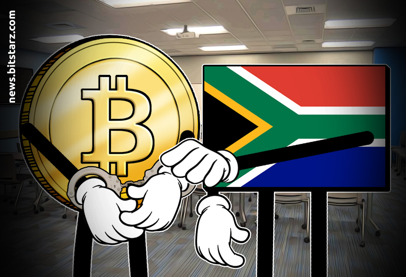 South-African-Reserve-Bank-to-Introduce-Crypto-Controls