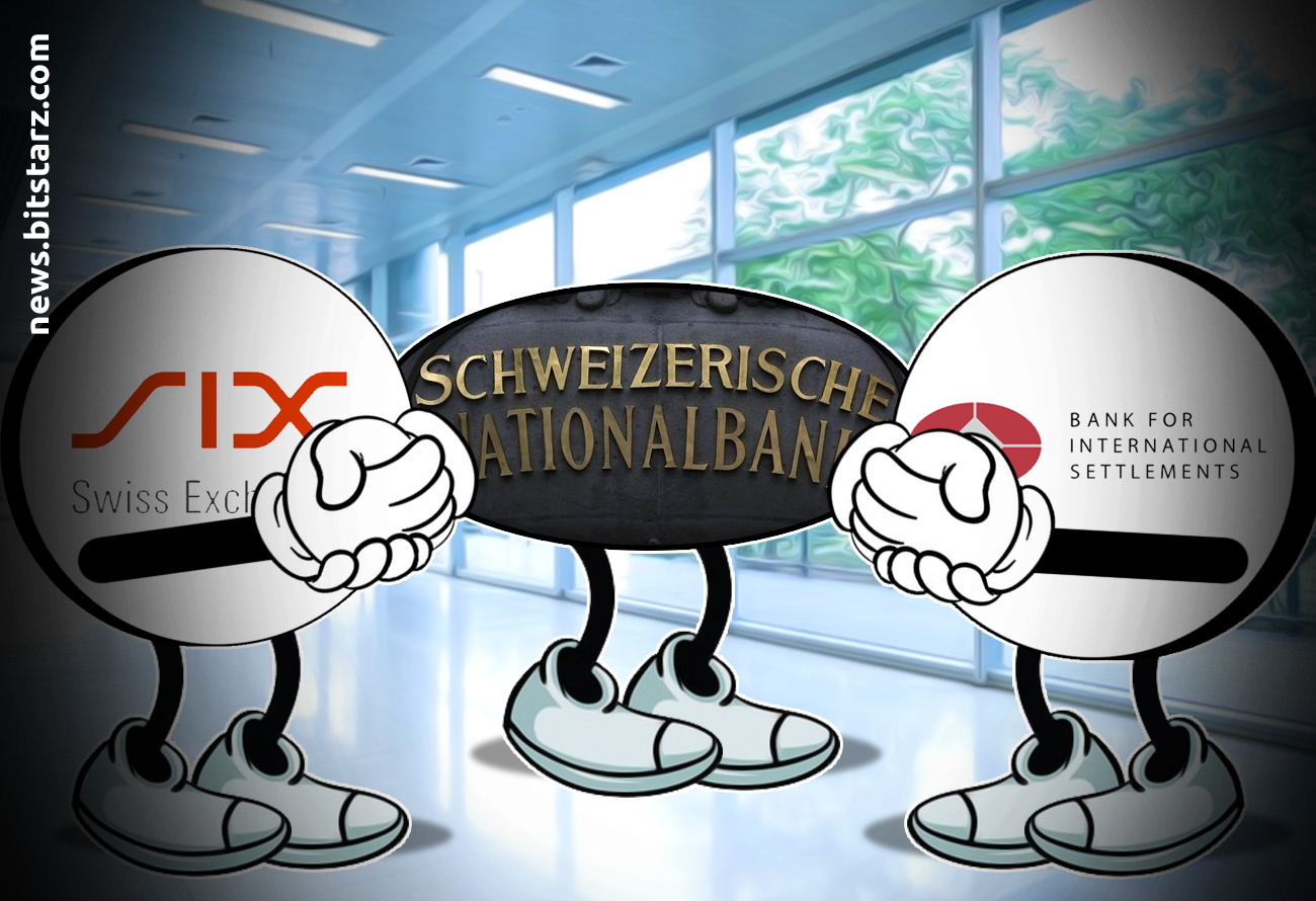 Swiss-National-Bank-Launches-Crypto-Trading-Hub