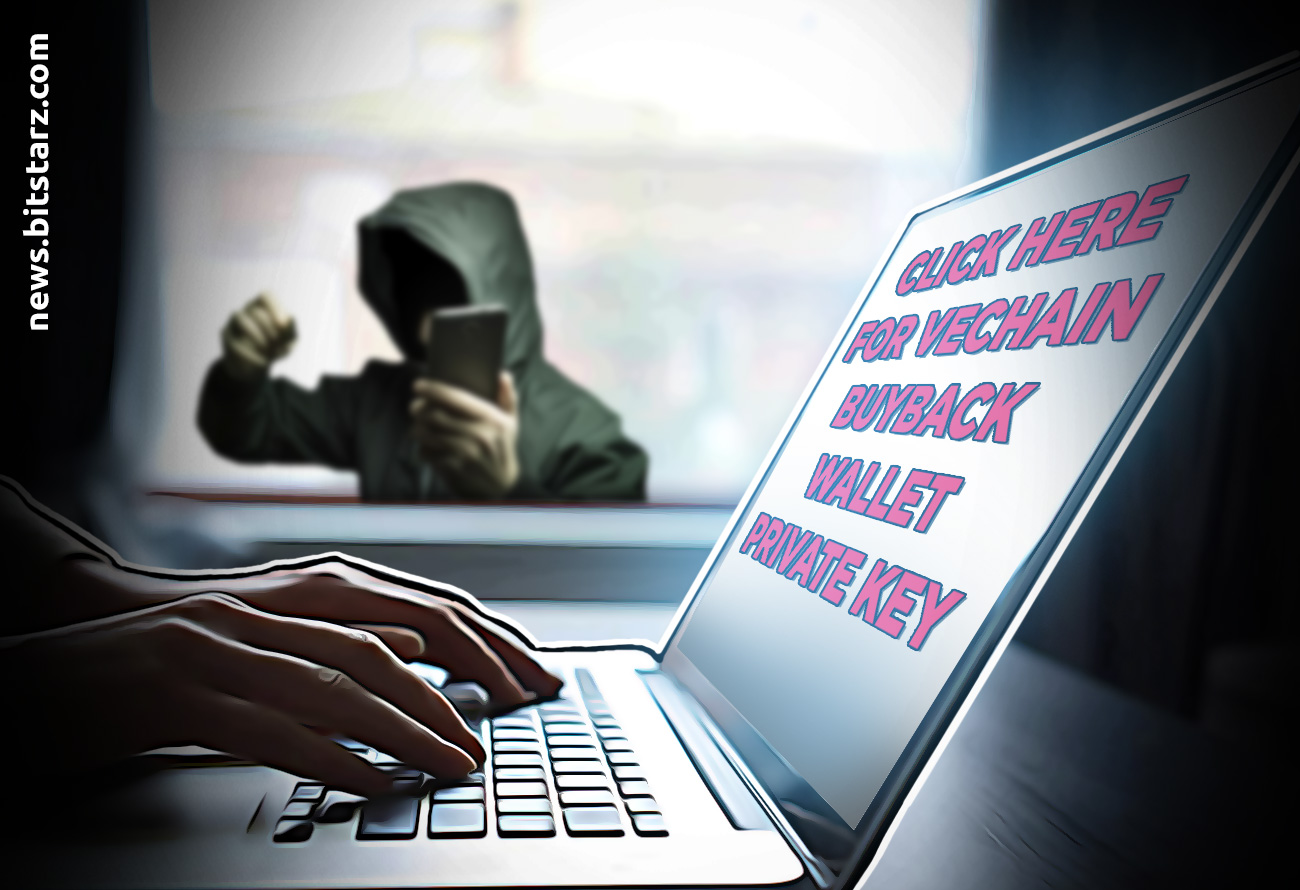 VeChain-Hack-Caused-by-Human-Error-and-Malicious-Actor