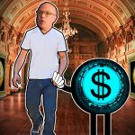 CFTC-Crypto-Dad-Joins-Digital-Dollar-Project
