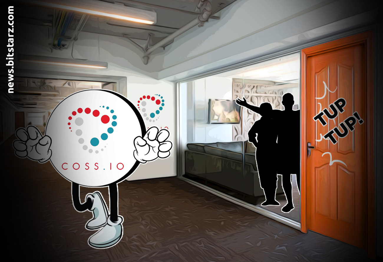 COSS-Exchange-Accused-of-Planning-an-Exit-Scam