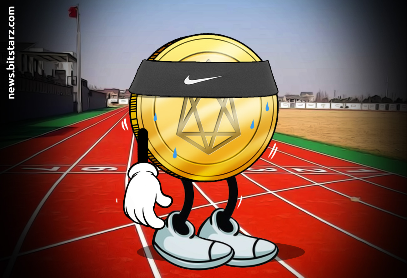 EOS-Not-Powerful-Enough-to-Kill-Ethereum-Any-Time-Soon