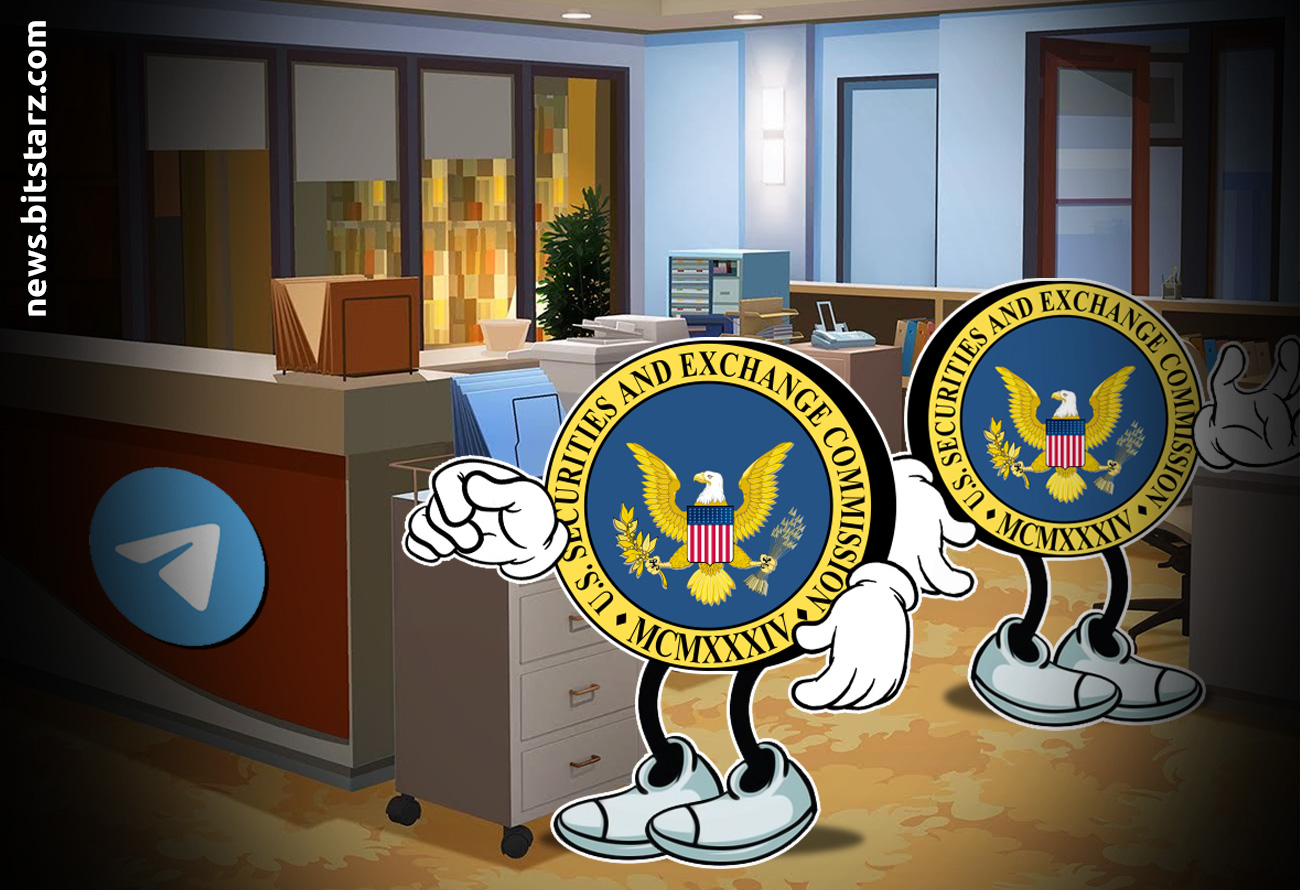 SEC-Takes-Another-Swing-At-Telegram-Banking-Records